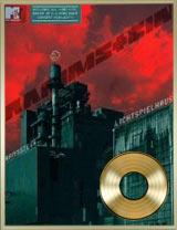 DVD Lichtspielhaus disque d'or