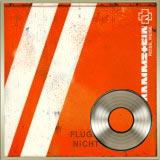 Album Reise, Reise Disque de platine