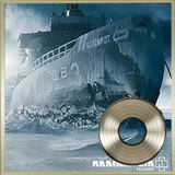 Album Rosenrot platinum record