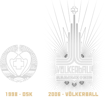 Les logos de l'Original Single Kollektion et de Völkerball