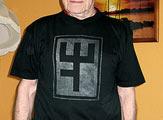 Un T-shirt de 1994, tiré à quelques dizaines d'exemplaires