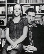 Till, avec sa fille Nele