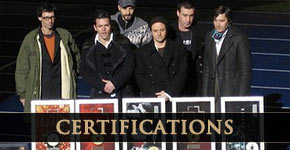 Les certifications