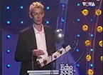 Christian 'Flake' Lorenz at ECHO Awards 1998