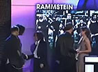 Rammstein at ECHO Awards 2011
