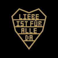 Pochette de l'album Liebe ist für alle da édition spéciale
