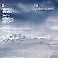 Pochette arrière de l'album Reise, Reise édition japonaise