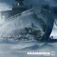 Pochette de l'album Rosenrot édition limitée