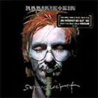 Pochette de l'album Sehnsucht content le clip Du riechst so gut '98