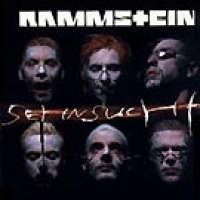 Pochette de l'album Sehnsucht radio promo