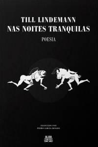 Livre Nas Noites Tranquilas Édition portugaise