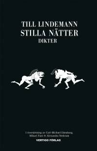 Book Stilla nätter Swedish edition
