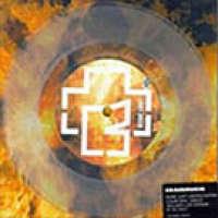 """Pochette du single Keine Lust UK Vinyl 7 pouces """"Clear"""""""