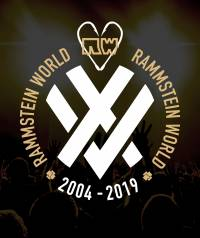 Rammstein World celebrates its 15th anniversary!