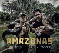 New book by Till Lindemann and Joey Kelly