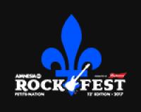 Rammstein in Québec in 2017