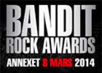 Rammstein remporte un Rock Bandit Award