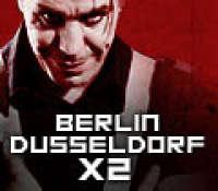 Deuxièmes dates pour Berlin et Düsseldorf