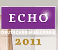 Présélections pour les Echo et Comet Awards 2011