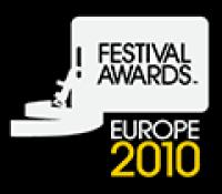 Festival Awards 2010 et Pub Heinz