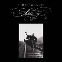 "Re-issue of First Arsch's unique album ""Saddle Up"""