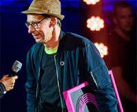 Prix Popkultur pour le meilleur show live