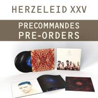Pre-order Herzeleid XXV