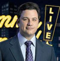 Mini-concert gratuit au Jimmy Kimmel Live