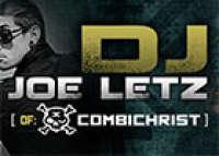 Joe Letz to support Rammstein on the next European Tour