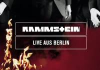 DVD Live aus Berlin non censuré