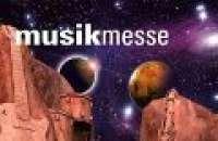 Christoph Schneider au Musikmesse 2011