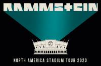 North America Stadium Tour 2020