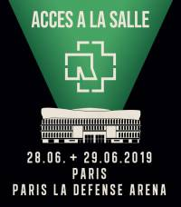 Concerts in Paris: important information to enter the arena