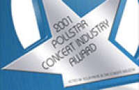 Pollstar Concert Industry Awards