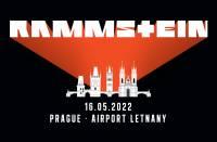 Concert additionnel à Prague en 2022