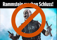 Rammstein officially denies the rumors about the end of the band