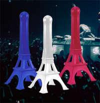 [Poisson d'avril] Rammstein: Paris, Eiffel Toy Edition