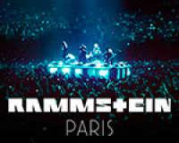 Premier trailer pour Rammstein: Paris