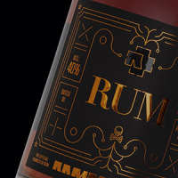 BBC distribue le rhum officiel de Rammstein en France !