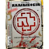 "Rock Hard ""Rammstein : Les Archives"""