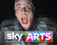 Le Download festival UK diffusé sur Sky Arts