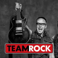 Interview par le webzine TeamRock de Richard et Paul