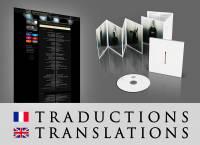 Paroles et traductions du nouvel album