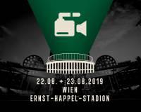 Les concerts de Vienne en 2019 seront filmés