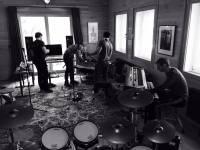 Sessions d'improvisation en septembre 2015