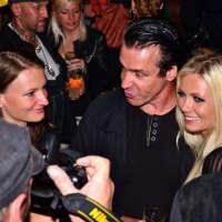 Till Lindemann, Mara Kim Bäumlein et Vivian Schmitt, Photo @ Am-ende-des-tages.de