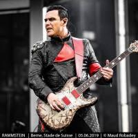 Photo Maud Robadey @ Daily-Rock.com