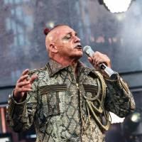 Photo Tonnie Westerbeke @ MetalFan.nl