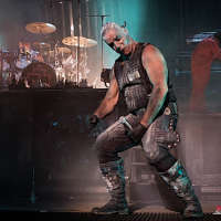 Photo Zanea Film Z @ metalinsider.net