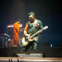 Photo Paul Wilkins @ musicblendonline.com
